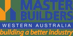 Master Builders WA Logo
